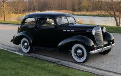 36 Olds